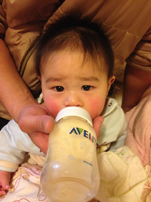 AVENT寬口徑奶瓶