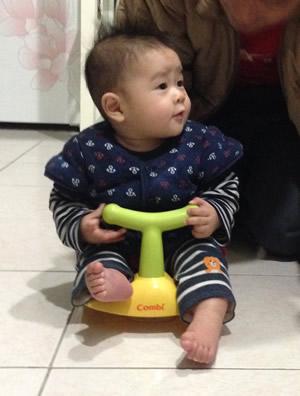Combi 寶寶便器