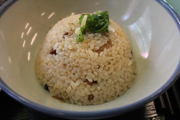 ㄟ米間親子友善風味料理-第一次吃割稻飯