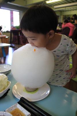 ㄟ米間親子友善風味料理-棉花奶奶
