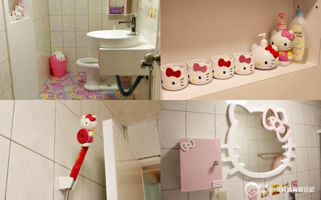 童樂繪親子遊戲館-浴廁