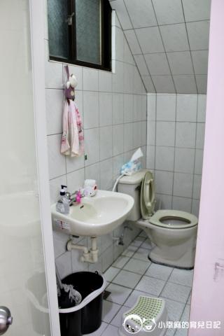 童樂繪親子遊戲館-一樓廁所