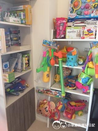 台南Candy肯蒂親子民宿-玩具販售