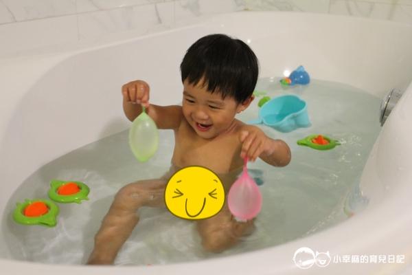 台南Candy肯蒂親子民宿-家家酒六人房浴缸