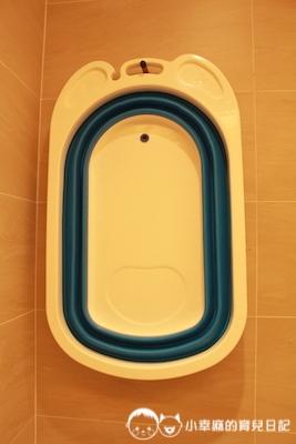 幸福童漾親子民宿-折疊浴缸