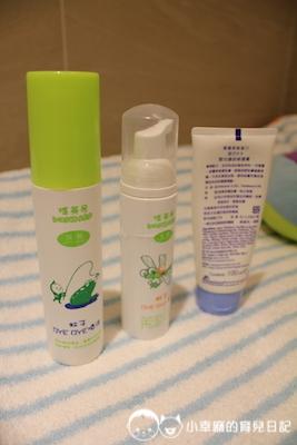 幸福童漾親子民宿-提供防蚊液