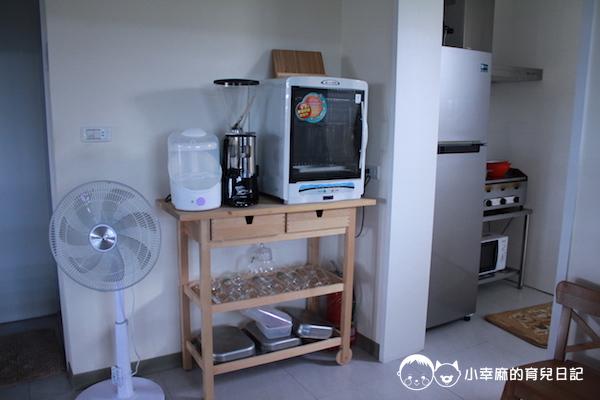 童樂匯主題式親子民宿-奶瓶消毒鍋