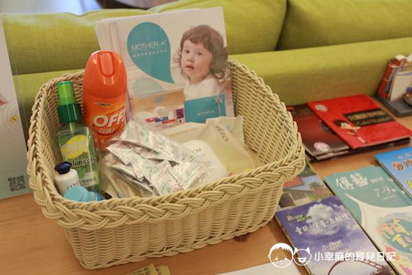童樂匯主題式親子民宿-防蚊液