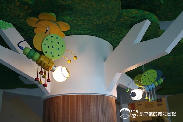 童樂匯主題式親子民宿-遊戲室