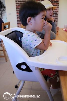 童樂匯主題式親子民宿-兒童椅