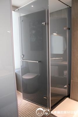 承億文旅 花蓮山知道-浴廁