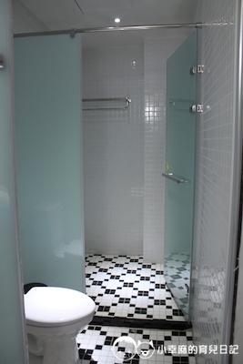 承億輕旅花蓮館-衛浴