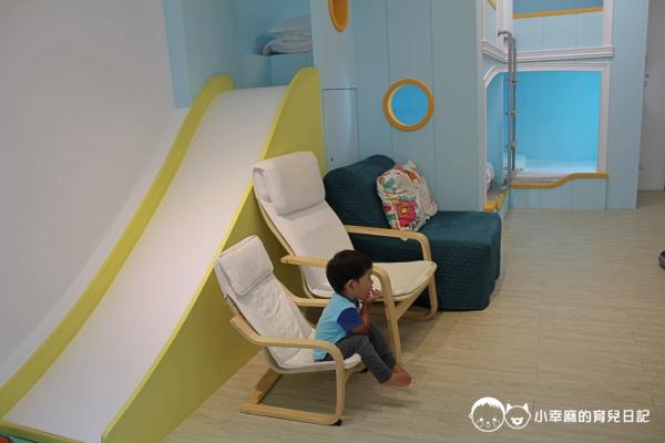 西港外婆家民宿-椅子