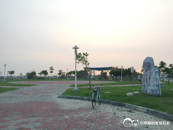 西港外婆家民宿-中央公園