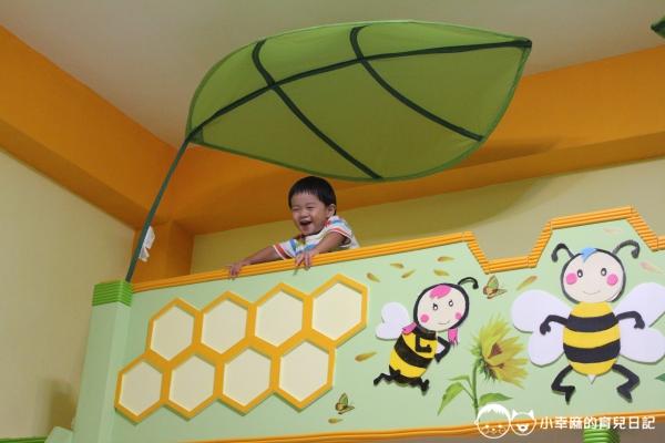月明風清民宿-蜜蜂森林4~6人房