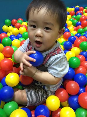 台北LOVE樂福親子館