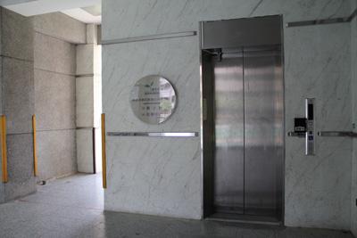 新和公共托育中心-電梯須先設定悠遊卡