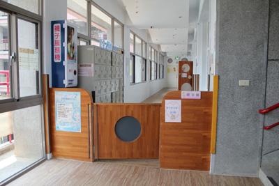 新和公共托育中心-三樓親子館