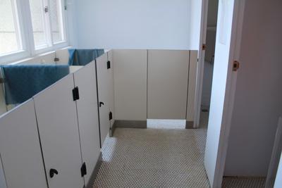 新和公共托育中心-浴廁